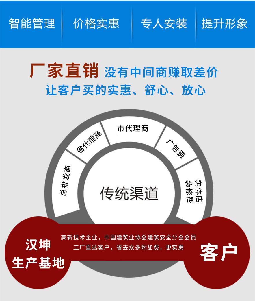 汉坤实业厂家直销